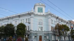 Житомирська міськрада дозволить ОДА встановити меморіальну дошку Ольжичу