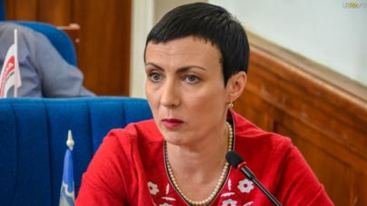 Леонченко наполягає, щоб логотип «Ж», який використовує мерія, все ж затвердили