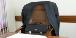 Сухомлин призначив начальника управління транспорту і зв'язку
