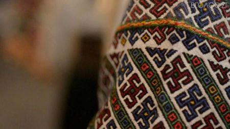 У Житомирі вперше покажуть фільм про вишиті сорочки «Спадок нації» (ОНОВЛЕНО)