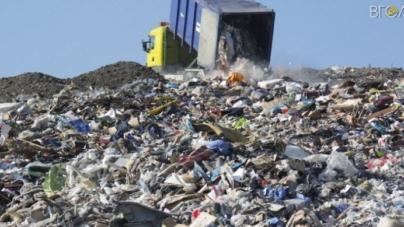 Житомиряни готуються до масового протесту проти «львівського сміття»