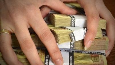 В області намагалися «відмити» більше 35 млн грн доходів