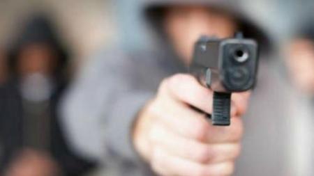 В Олевському районі відбулася перестрілка через бурштин. Є поранені