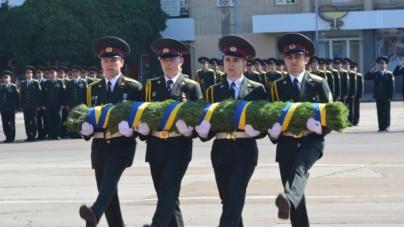 Курсанти Житомирського військового інституту отримали дипломи