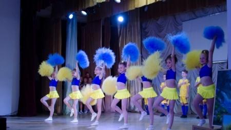 Найбільше дитячих талантів зібрав Житомир на одній сцені (ФОТО)