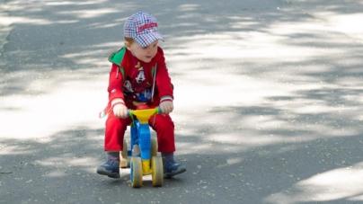 200 велопарковок придбала мерія для міста
