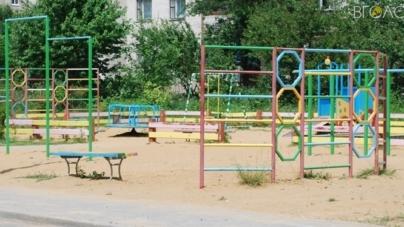 У мерії розповіли, де зроблять спортивні майданчики