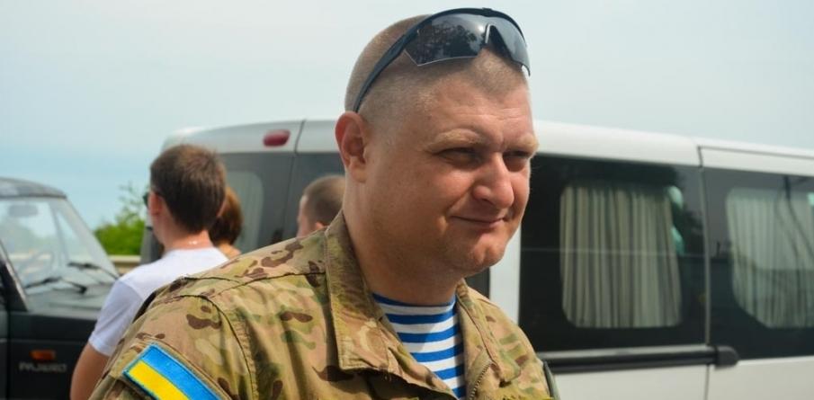 Сергія Артьомова виключать зі складу виконкому Житомирської міськради