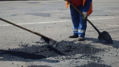 На ремонт вулиці Перемоги у Житомирі витратять майже 13 мільйонів