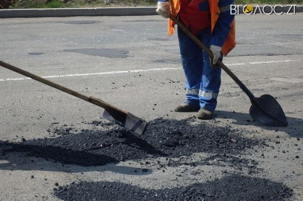 ОДА заплатить фірмі нардепа Ревеги за ремонт дороги у Бердичеві