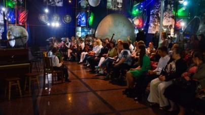 Музичний фестиваль «Під сузір'ям Ліри» відзначив 25-ту річницю (ФОТО)