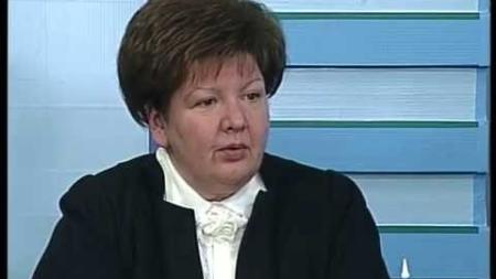 Анжеліка Лабунська розкритикувала неприйняття нардепами нових соціальних стандартів