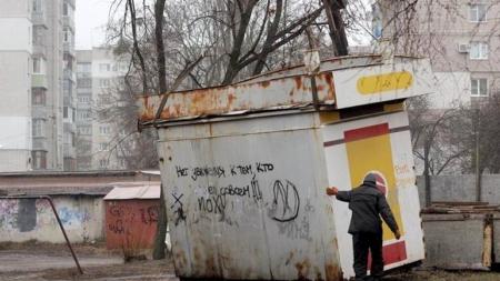 450 тисяч витратили на демонтаж кіосків та пам'ятників у Житомирі