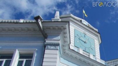 Невідома фірма з Зарічан робитиме проект реставрації даху Житомирської міськради