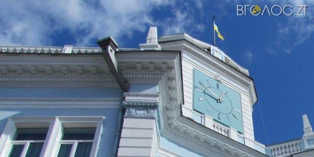 Житомирська міськрада хоче підписати меморандум про створення зимового парку