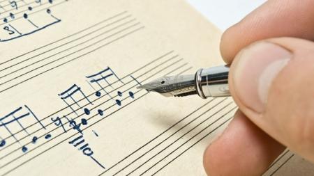 Житомирським студентам лекцію прочитав американський композитор і піаніст