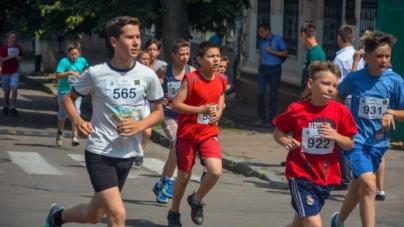 Як житомиряни провели Олімпійський день (ФОТО)