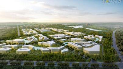 Міська рада взялася за створення індустріального парку в Житомирі
