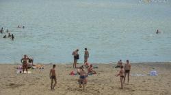 На 5 пляжах області купатися небезпечно через кишкову паличку (ПЕРЕЛІК)