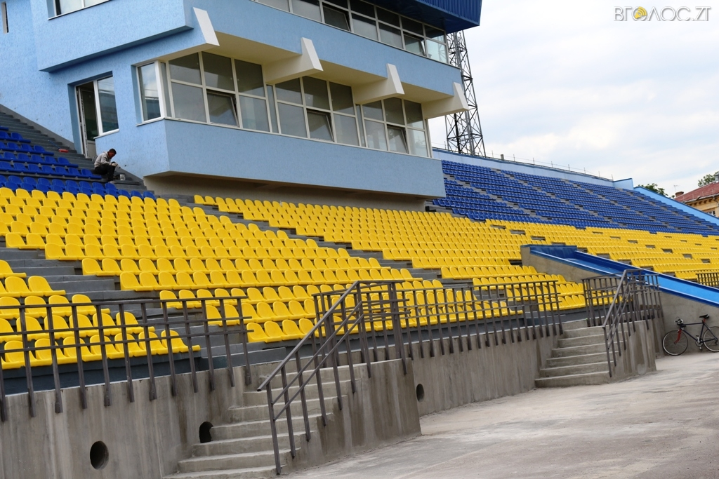 полісся стадіон (13)