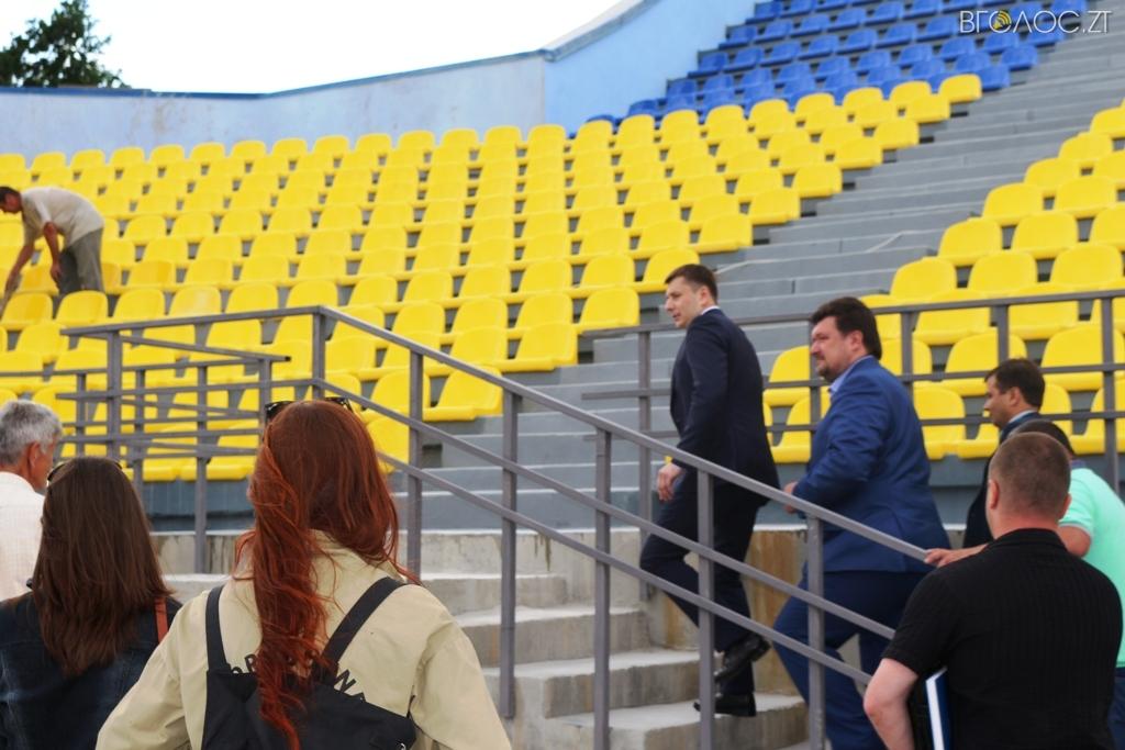 полісся стадіон (3)