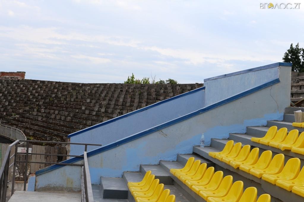 полісся стадіон (7)