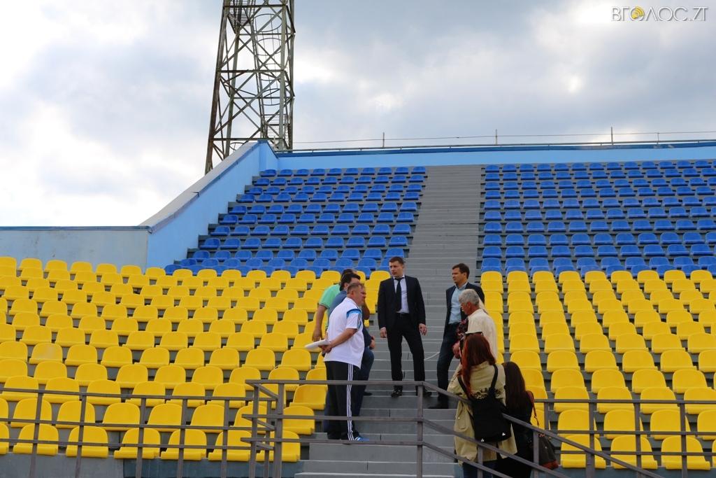 полісся стадіон (9)