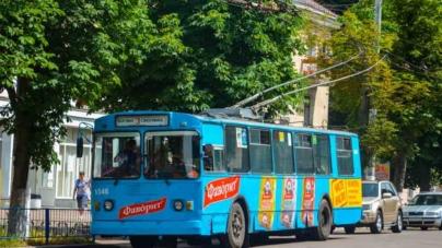 Якщо дорогою зламався тролейбус, то з електронним квитком можна пересісти в інший, – директор ТТУ
