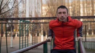 Активіст, який займався відновленням стадіону «Спартак», написав заяву на звільнення