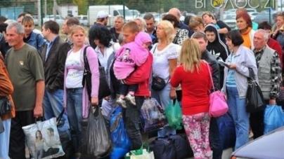 Внутрішньо переміщених осіб збираються виселити з готелю «Житомир»