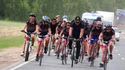 Велотур «Україна без сиріт» прибув до Житомира (ФОТО) (ОНОВЛЕНО)