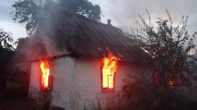 Рятувальники виявили обгоріле тіло 41-річної жінки