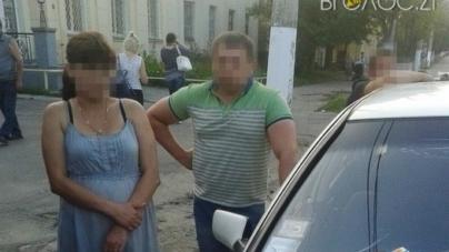 СБУ накрила запорізько-житомирську наркобанду (ФОТО)