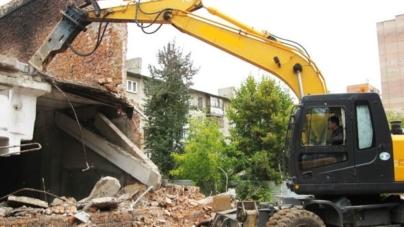 У вихідні в Житомирі перекриють квартал по вулиці Князів Острозьких