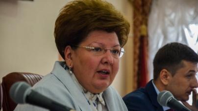 Зміни до Регламенту – це вимушений крок, аби ніхто не зміг зірвати сесію обласної ради, – Анжеліка Лабунська