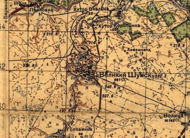 Під Житомиром знайшли рештки людей, порубаних енкаведистами
