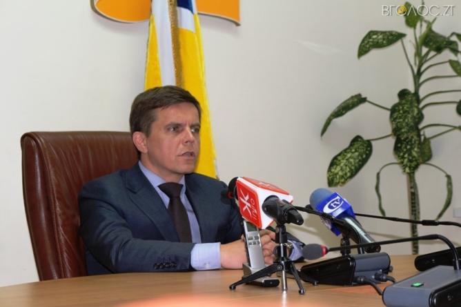 Сухомлин пообіцяв Житомиру ще один футбольний клуб