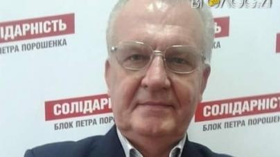 Міський голова Новограда відкликав сам себе з відпустки