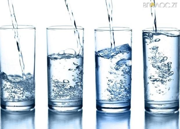 Стало відомо, в якому районі області найчистіша вода