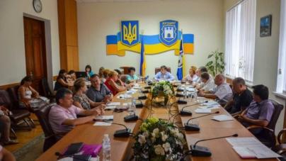 Члени виконкому вимагали від ГО «Атошник» показати списки тих, хто отримає житло
