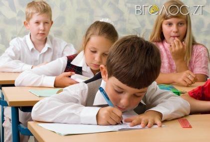 В області уже створено дев'ять опорних шкіл. Далі буде