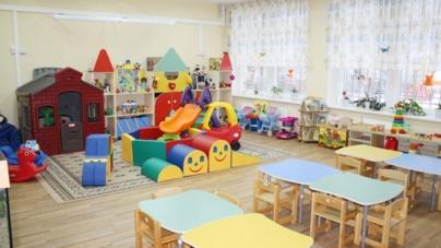 В області відкриють 5 дитсадків, які приймуть 300 дітей