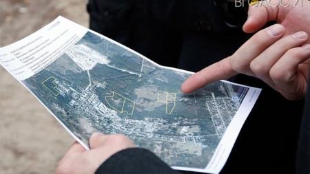 Учасники АТО зможуть отримати майже 30 гектарів землі у Любарському районі
