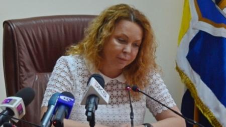 В діях секретаря міськради Наталії Чиж виявили ознаки кримінального правопорушення