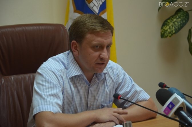 За свою каденцію заступник міського голови Житомира заробив із бюджету понад 13,5 мільйонів
