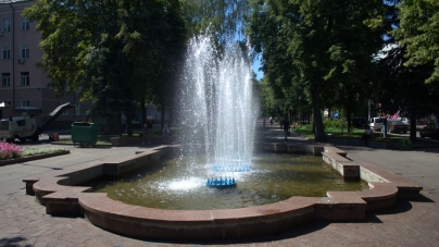 На Житомирщині знову очікується дощ