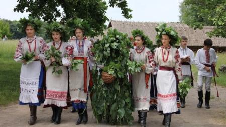 Унікальний фольклорний гурт «Джерельце» виступить у Львівській опері (ВІДЕО)
