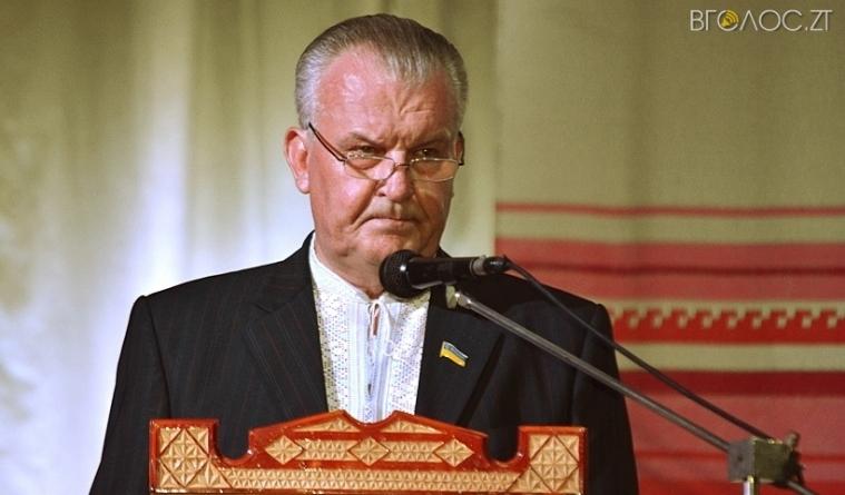 Два роки при владі: злети і падіння мера Новограда Весельського