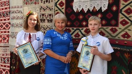 Визначили лауреатів премії імені Лесі Українки (ФОТО)