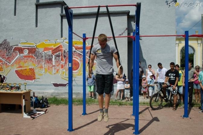 Малинська міськрада витратить майже 300 тисяч на спортивно-ігровий комплекс